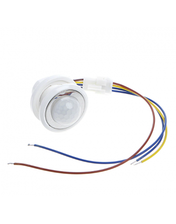 25mm hole LED PIR Detector...